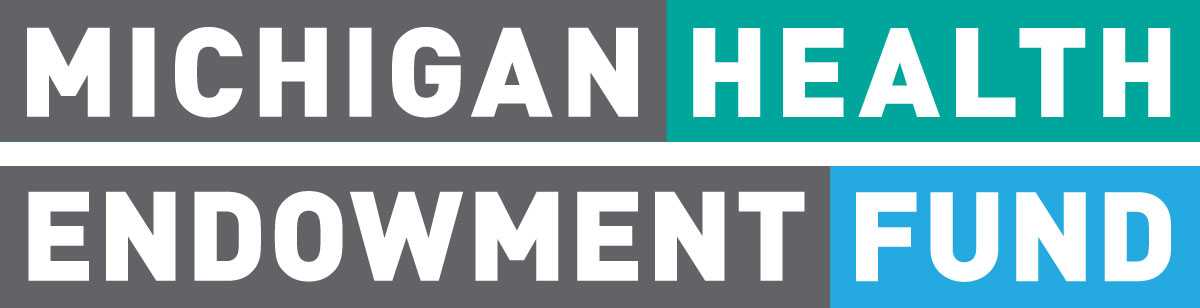 Logo of the Michigan Health Endowment Fund